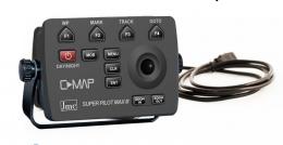 SUPER PILTO MAX III GPS/TRACK/PLOTTER (Pantalla y...
