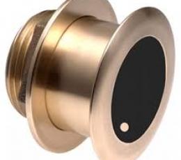 B175M 0° DT XIDT 85-135D Khz Raymarine conector...