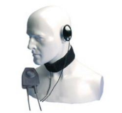 Micrófono auricular ATEX