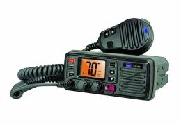 Radio VHF fija con DSC