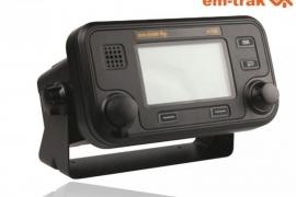 Transmisor/receptor AIS clase A marca em-trak modelo A 100 AIS. 12-24V. Nº Homolog.: 56.0029