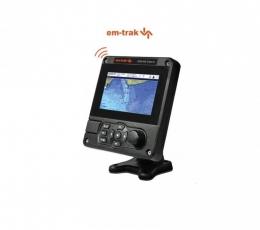 Transmisor/receptor AIS clase A marca em-trak...
