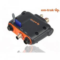 Transmisor/receptor AIS clase B marca em-trak...