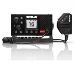 VHF RS20S DSC Clase D, incluye GPS