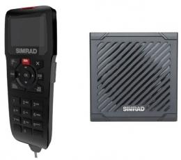 Handset HS90 con altavoz