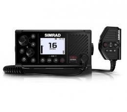 Simrad RS40 con receptor AIS