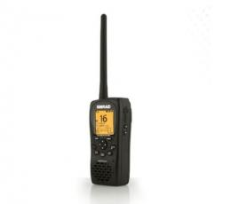 VHF portátil HH36