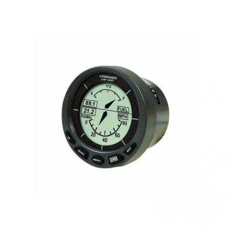 Indicador Digital Lowrance LMF-400
