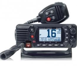 VHF DSC clase D marca STANDARD HORIZON modelo...
