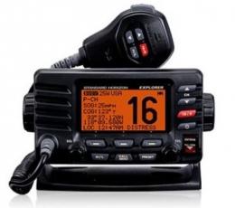 VHF fijo DSC Clase D con posibilidad de estación...
