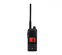 VHF portátil HX280E