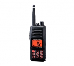 VHF portátil HX400E PMR con banda LMR