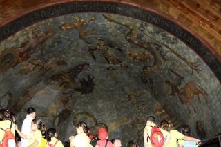 En su segunda quincena el CAMPUS DE INGLÉS alcanza el cielo de Salamanca