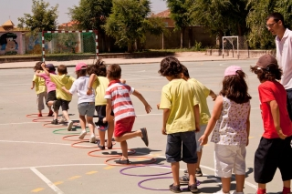 El deporte en el Campus, factor de encuentro, participación e integración
