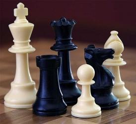 El Campus introduce a los niños en el milenario juego del ajedrez