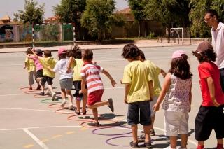 La música y el deporte apasionan a los niños