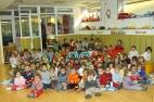 Primer Ciclo de Educación Infantil 0 a 3 años