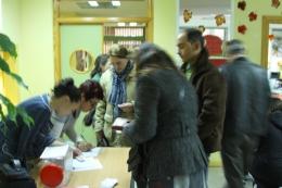 Elecciones a la renovación del Consejo Escolar