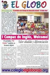 Décima entrega del periódico El Globo