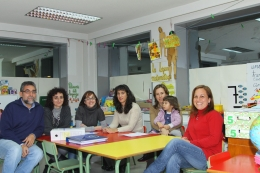 Consejo Escolar curso 2010-2011