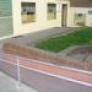 Accesos y entorno del colegio