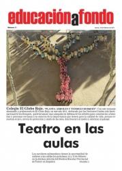 Hoy jueves, reportaje del colegio El Globo Rojo en el Especial Educación a Fondo de LA GACETA