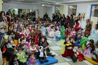 GloboCarnaval-2011 en imágenes y video