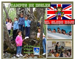 CAMPUS DE INGLÉS: Abierto plazo de inscripción para julio y agosto 2011