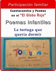 Poemas, música y cuentacuentos