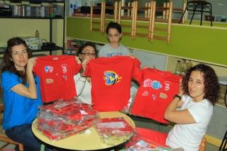 Programa de lujo para las Fiestas del colegio El Globo Rojo