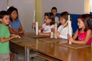 Los alumnos del Campus visitarán la Exposición de Leonardo Da Vinci