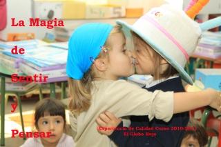 Seleccionada la Experiencia de Calidad de El Globo Rojo para optar a los premios de Mejores Experiencias de Calidad Educativa de la región