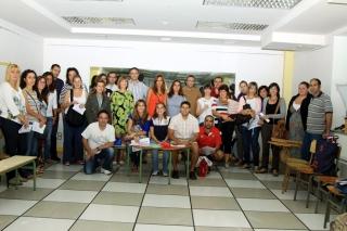 Una Propuesta Pedagógica muy completa y de gran Calidad Educativa