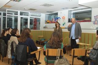 AMPA: Comienza el curso de formación para padres y madres