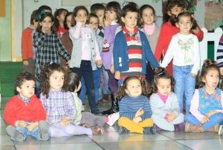 Propuesta a distinción y a reconocimiento institucional la Experiencia de Calidad del colegio El Globo Rojo