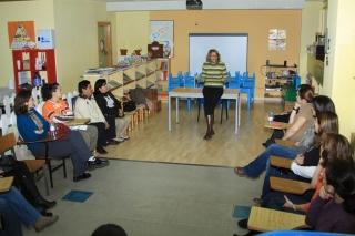 Aprendizaje, familia y lenguaje