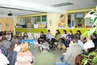 Familias y docentes impulsan el Segundo Trimestre del curso