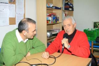 Radio Espacio El Globo Rojo está calando hondo en la audiencia