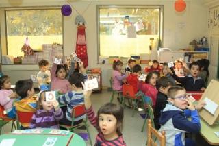 El Globo Rojo fomenta el aprendizaje temprano de la lectura y escritura