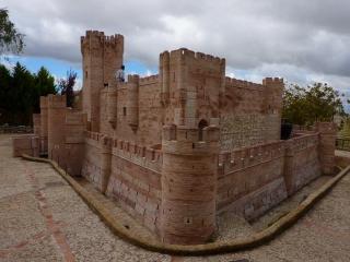 EXCURSIÓN: Parque Temático del Mudéjar
