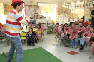 La Participación Familiar como Mejora Educativa