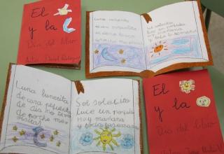 Talleres creativos para despertar la pasión por los libros