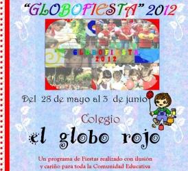 Participa y disfruta con tus hijos de la Semana de GloboFiesta