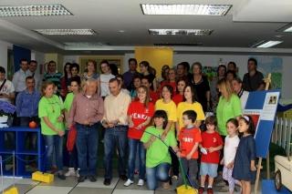 La Exposición, Viaje a los recuerdos del ayer, abre sus puertas en el primer día de la Semana de GloboFiesta