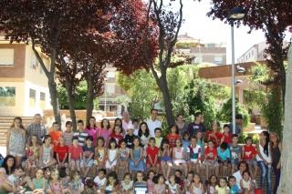 Música y frutas en el Campus: finaliza julio con una fiesta