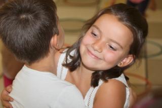 Estrechando lazos: el Campus invita a la diversión y al afecto