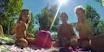 III Campus de Inglés: aprender el Ciclo del Agua con mucho ritmo