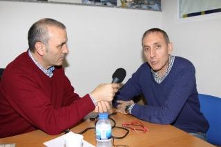 Entrevista a Jesús Marañón, psicomotricista