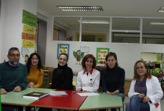Nuevos representantes en el Consejo Escolar por otros cuatro cursos