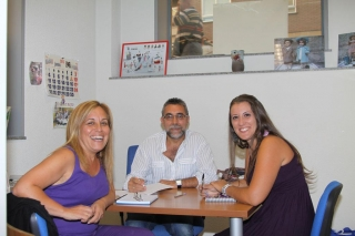 El soporte psicopedagógico del colegio El Globo Rojo, fundamental apoyo para las familias en la educación de sus hijos